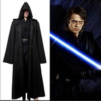 Star Wars Costume Jedi Knight Cosplay Costume Anakin Costume