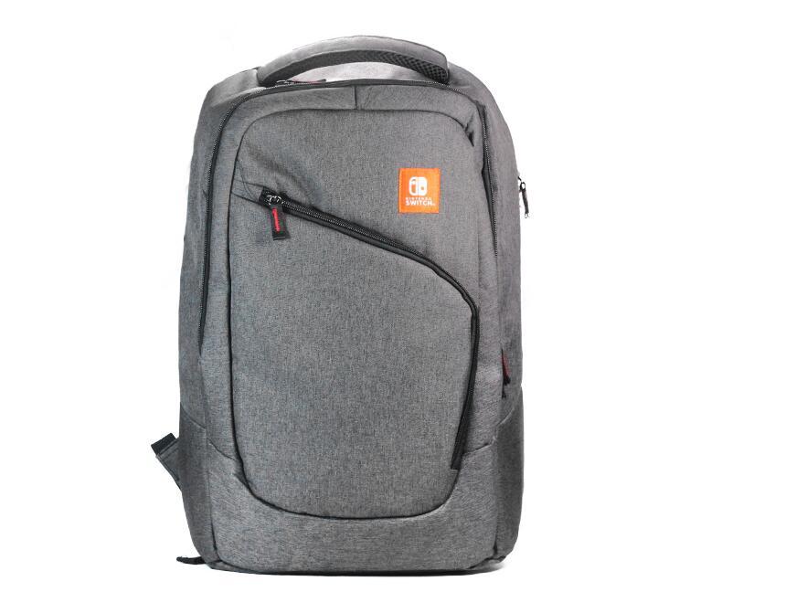 Sac à dos de système de jeu pour le sac de protection extérieur de stockage de voyage pour le système de commutateur de Nintendo