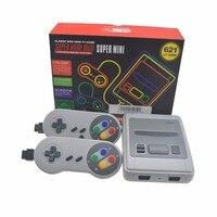 8 Bit AV HDMI Out Retro MINI Retro Handheld Game Console 621 In 1 TV Video