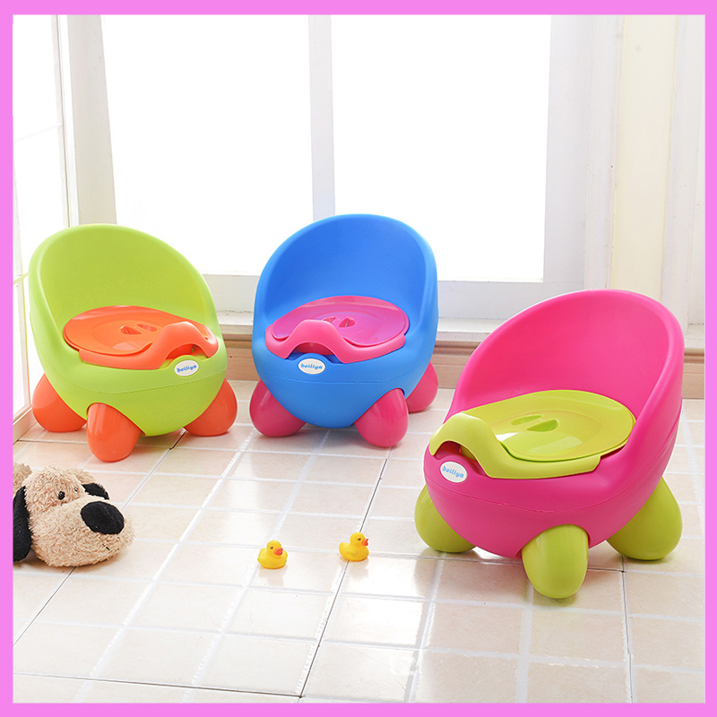 Child Baby Toilet Trainer Seat 3 Colors Portable Children Boys Girls Potties Toilet Seats Kids Potty Trainers Care Cover Urinal kitbwkk5000rcp750411 value kit rubbermaid autofoam touch free skin care system rcp750411 and boardwalk premium half fold toilet seat covers bwkk5000
