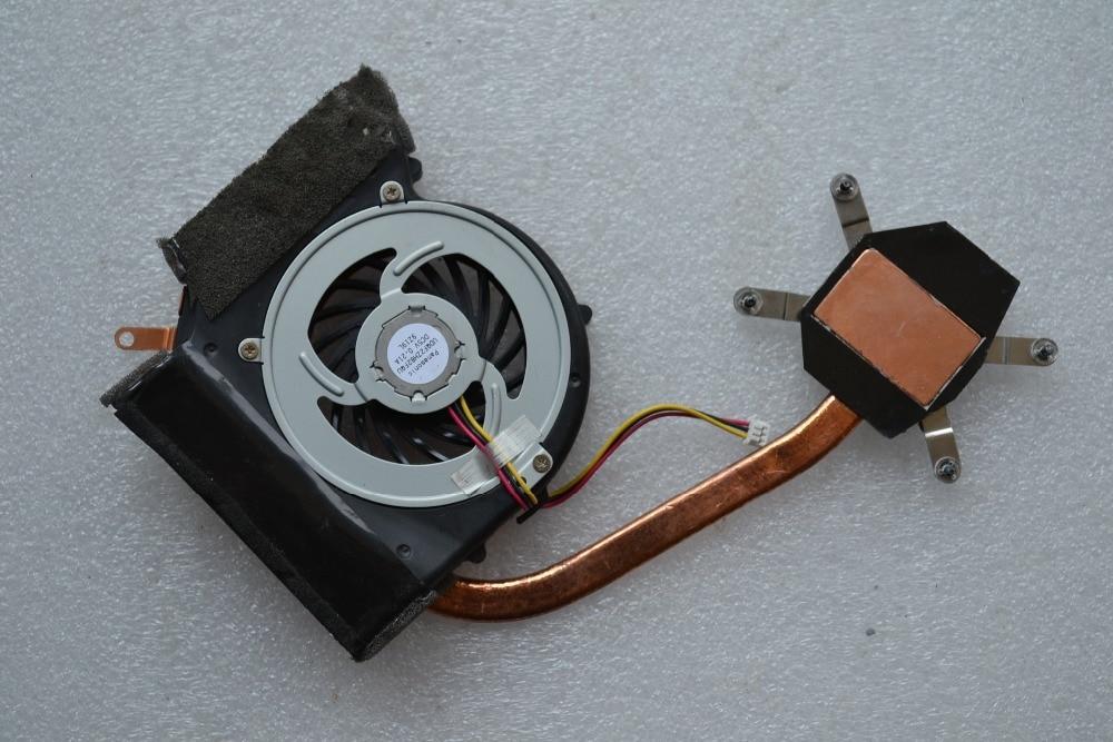 இNew laptop fan for IBM ThinkPad L412 L512 60Y5019 with heatsink ...