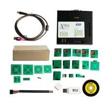 2016 Latest Version Xprog 5.60 X-PROG-M Xprog programmer Box 5.60 Car ECU Programmer OBD2 ECU Chip Tuning Tool LR10