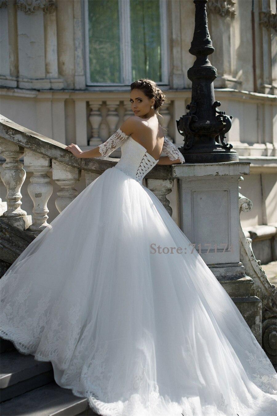 Modern Discount Wedding Dress Store Photo - All Wedding Dresses ...
