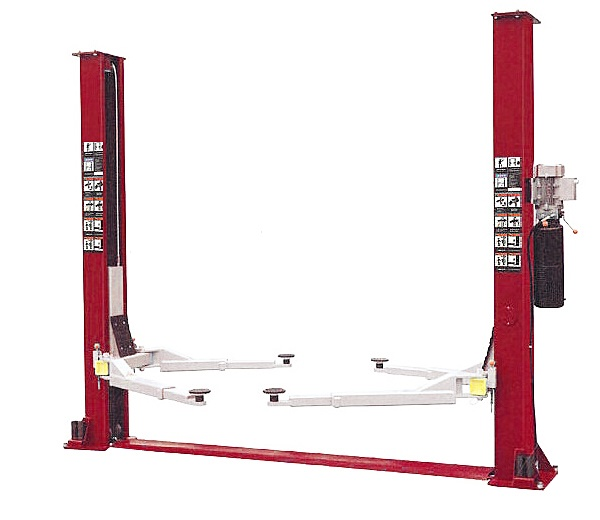 Cheap price two post car hoist hydraulic lifts for car ...