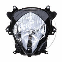 Motorcycle Front Headlight For SUZUKI GSX R1000 2007 2008 GSXR 1000 GSXR1000 K7 Head Light Lamp Assembly Headlamp Lighting Parts