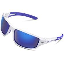 00dd46aa03 Gafas de sol deportivas polarizadas 2019 hombres mujeres ciclismo  conducción pesca Golf gafas GRILAMID TR90 marco
