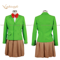 Kisstyle Fashion Maid Sama Misaki Ayuzawa Uniform Cosplay Clothing Cos Costume Customized Accepted