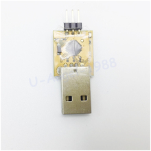 1pcs KINGKONG ESC PC Software Communication Adapter USB Linker For BLHeli Firmware(China (Mainland))