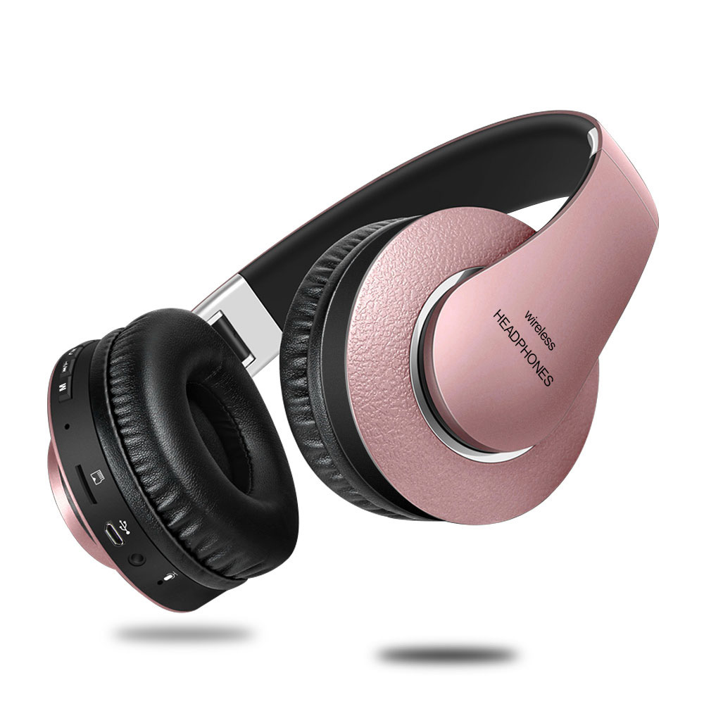 все цены на AlWUP Over ear Wireless Headphones Bluetooth Mp3 Player with microphone Bluetooth Wireless Headsets Support FM Memory card