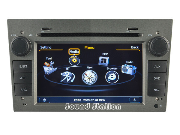 car cd dvd radio stereo gps navigation autoradio. Black Bedroom Furniture Sets. Home Design Ideas