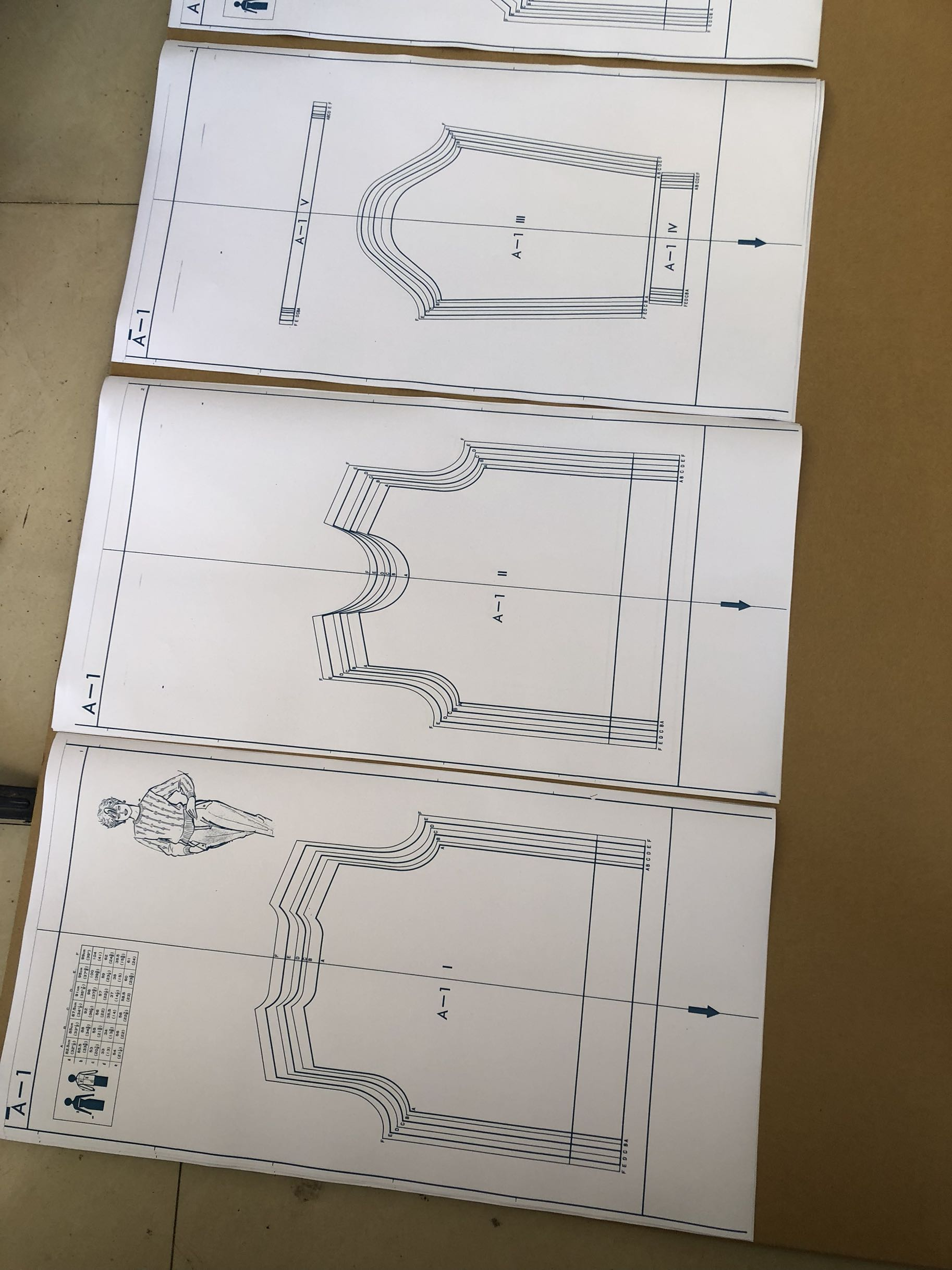 40 Sheets Different Sewing Sweater Pattern Cards For Silver Reed Knitting Machine Tracking Machine