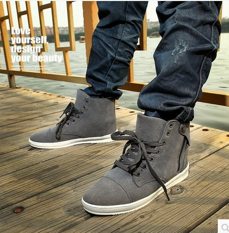 Aliexpress.com : Buy Brand New Men's Shoes England Style Fashion ...