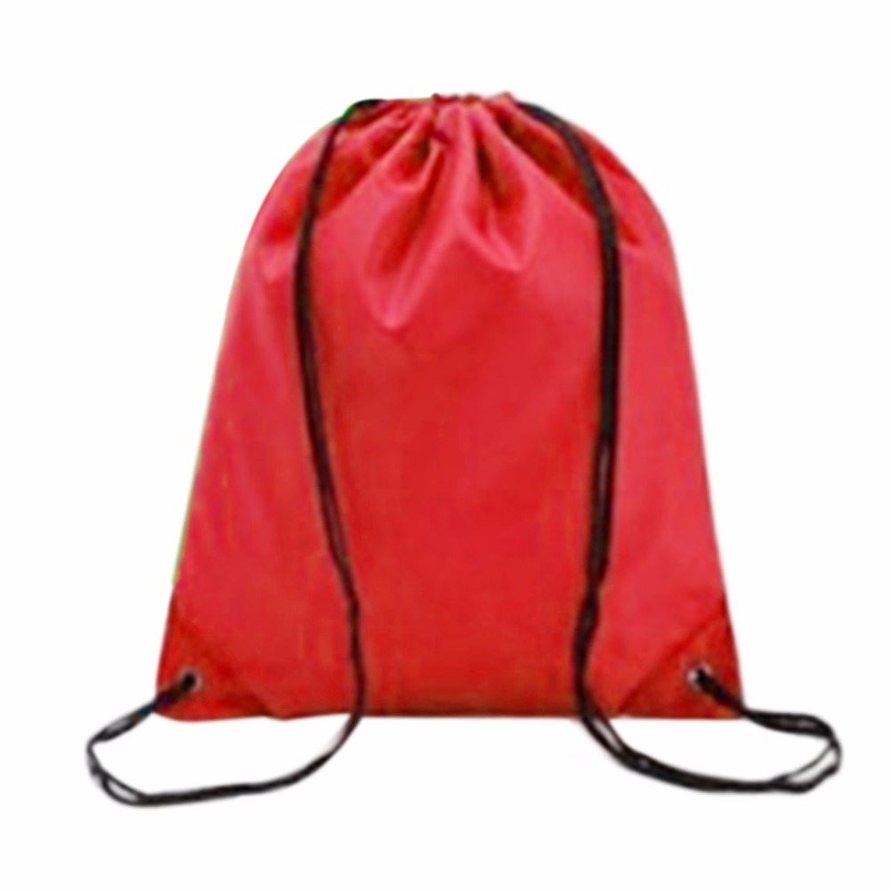 2018 Swimming Bags Drawstring Beach Bag Sport Gym Waterproof Backpack Swim Dance
