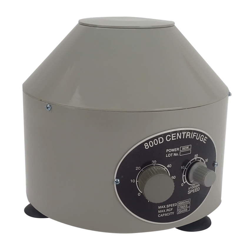 ФОТО 1pc New Arrival 800D Electric Centrifuge Medical Lab Centrifuge Laboratory Centrifuge 110V/220V 4000rpm With 6 *20ml