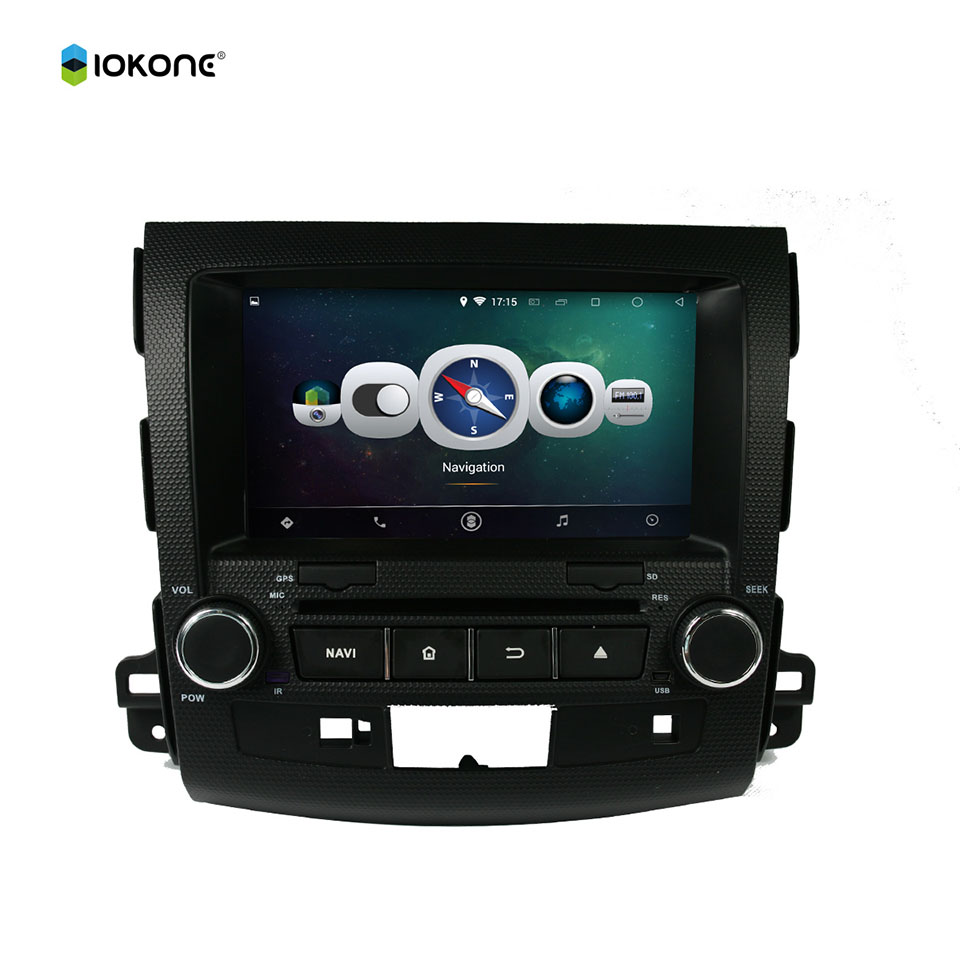 8\u0026quot; Android Quad core HD mirror link Car DVD Radio Player