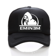цена на Fashion Metal Mulisha Printed Eminem Rock Band Mens Hats Punk Snapback Baseball Caps