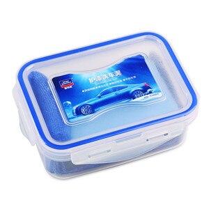 Image 2 - Magic Auto Car Cleaning Clay Bar lavado limpieza, herramientas de cuidado coche camión azul de limpieza lavado barro coche lavadora