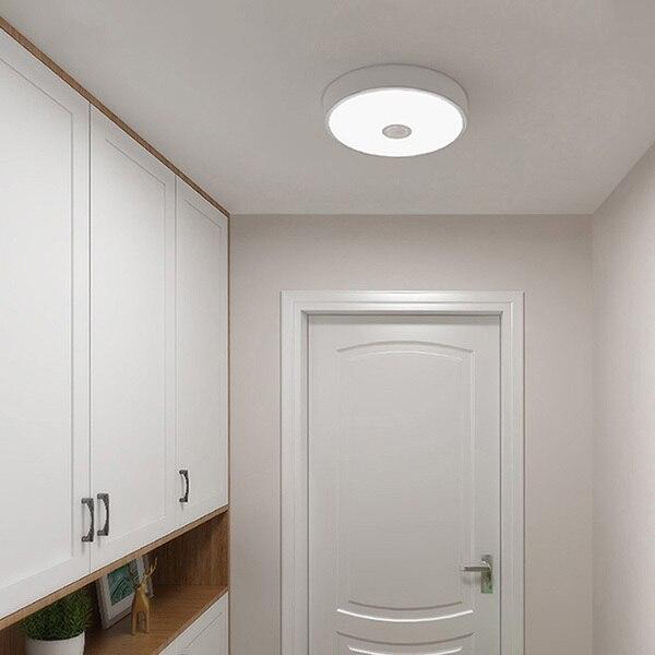 Yeelight YLXD09YL Human Body / Photosensitive Sensor Induction LED Ceiling Light ( Xiaomi Ecosysterm Product ) AC220-240V