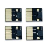 Para 952 952xl HP952 Permanente Chip Do Cartucho para HP OfficeJet Pro 7740 8210 8216 8218 8710 8715 8720 8725 8730 8740 chip de ARCO