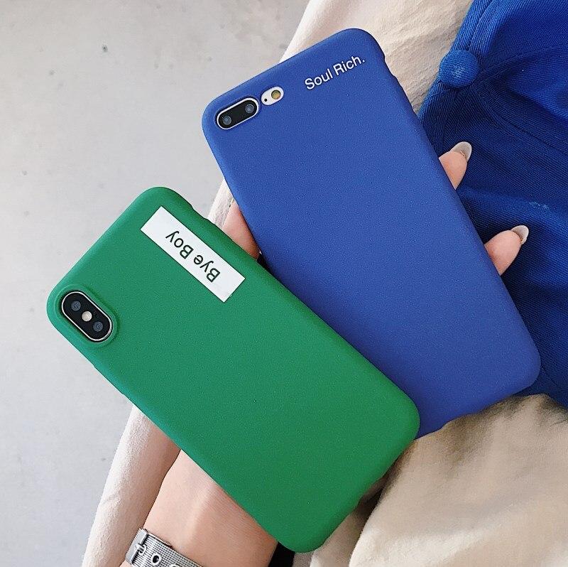 Xiaomi Redmi 3S Case Cover Slim Matte Cases For Xiaomi Redmi 3 Pro Case Xaomi soft Cover For Xiaomi Redmi 4x 4a 5a Cases