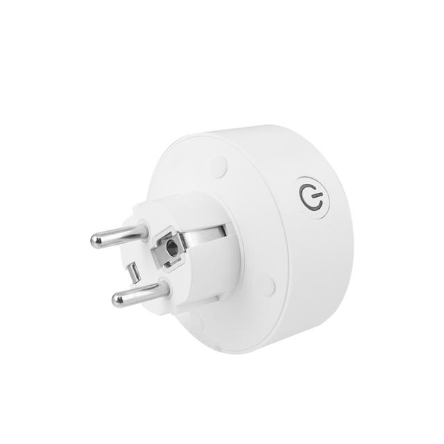 Smart  wireless plug
