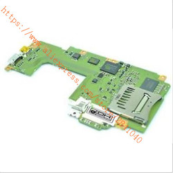 100% Original 70D Main Board for canon for eos 70D Mother board / data board / card slot board Suitable for Canon for EOS 70D