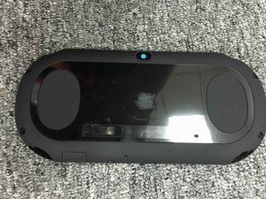 Image 1 - original new back cover housing shell with logo and touch panel for psvita for ps vita psv 2000 game console