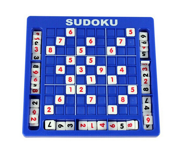 21 number game sudoku 13