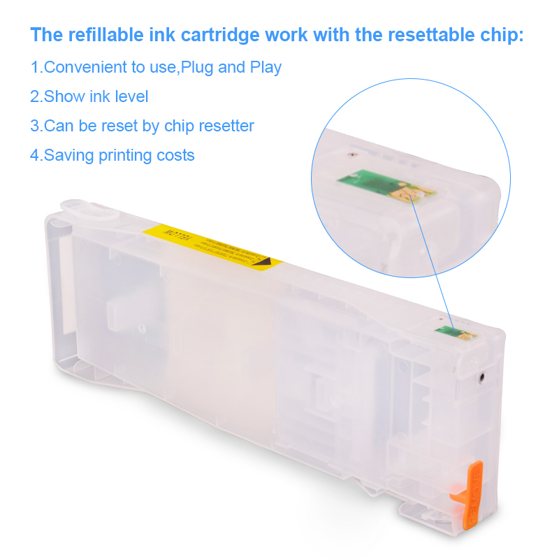 11 one time cartridge chip for epson stylus pro 7890 9890 9700 7900 9900 7700 zz