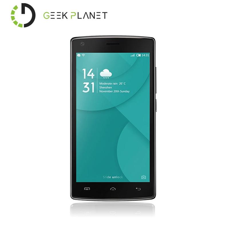 bilder für Original doogee x5 max handy mtk6580 quad core android 6.0 5,0 zoll 1280*720 p hd fingerprint id 3g smartphone