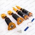 Coilovers Struts Suspension Kit for Lancer EVOLUTION 7 8 9 Adj Camber & Height Suspensions Spring Strut Shock Absorber strut