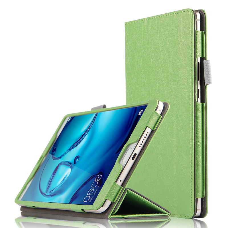 Case For Huawei Mediapad M3 Case Cover M3 8.4 Inch Leather BTV-DL09 BTV-W09 Protective Shell Protector M3 Tablet Case PU Sleeve