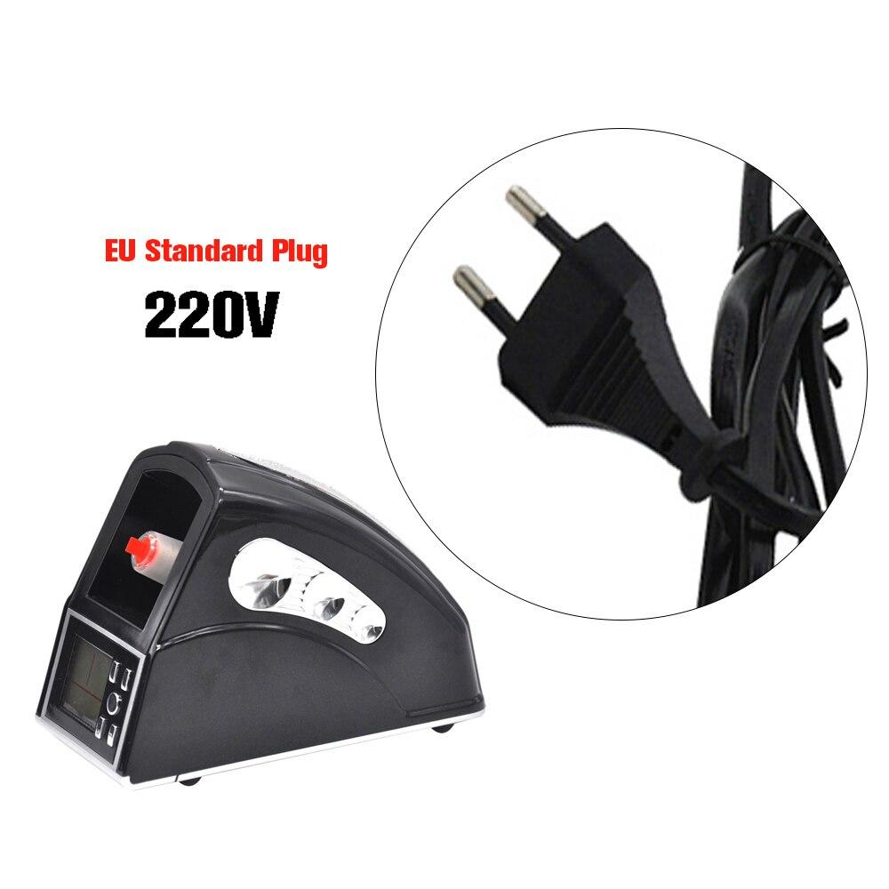 VP350-220V-Black