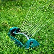 Swing Sprinkler Tuin Gazon Irrigatie Verstelbare Spray Slang End Sprinkler Irrigatie Fittings Tuin Irrigatie