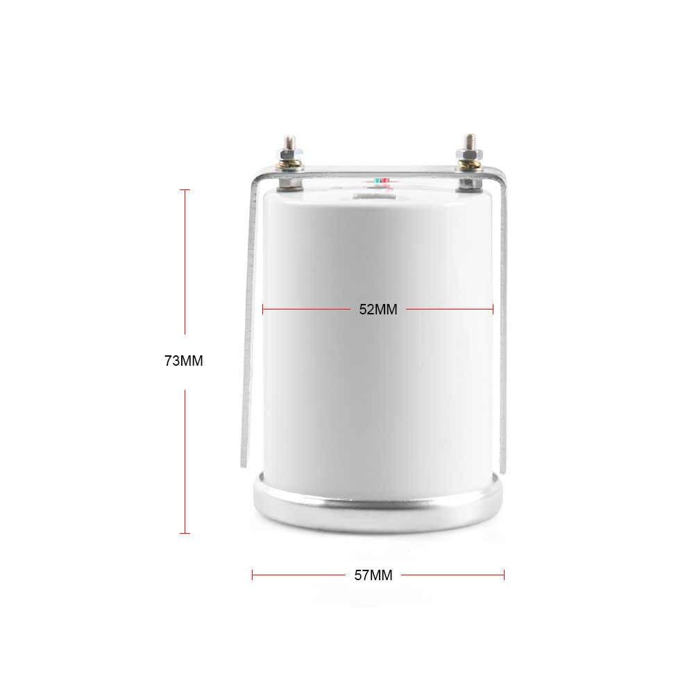 Dynoracing 52 مللي متر مقياس نسبة وقود الهواء الدخان شريط ضيق O2 استشعار الأكسجين لادا نيفا سامارا كالينا بريورا أواز OEM: 0258006537