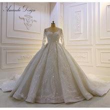 Galleria designer wedding dress patterns all Ingrosso - Acquista a Basso  Prezzo designer wedding dress patterns Lotti su Aliexpress.com b48b916f98ee