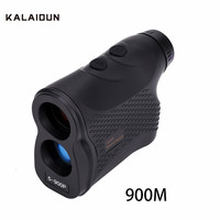 Laser Distance Meter Measure Tools 600m 900m Handheld Digital Monocular Huting Golf Laser Rangefinder Test Speed