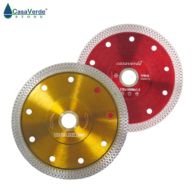 Free shipping DC-SXSB03 5 inch diamond circular saw blade 125mm for cutting porcelain and ceramic tile cutting blade 12 72 teeth 300mm carbide tipped saw blade with silencer holes for cutting melamine faced chipboard free shipping g teeth