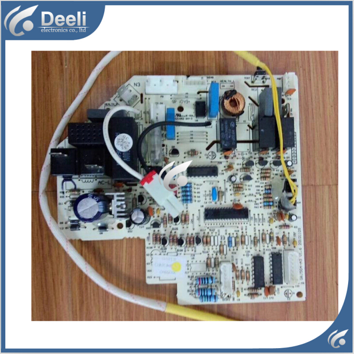 95% new good working for air conditioning Computer board M504F3 301350842 301350841 control board on sale