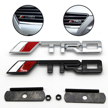 Buy Toyota Trd Sticker And Get Free Shipping On AliExpresscom - Vinyl decals for race carspopular trd vinyl decalbuy cheap trd vinyl decal lots from china