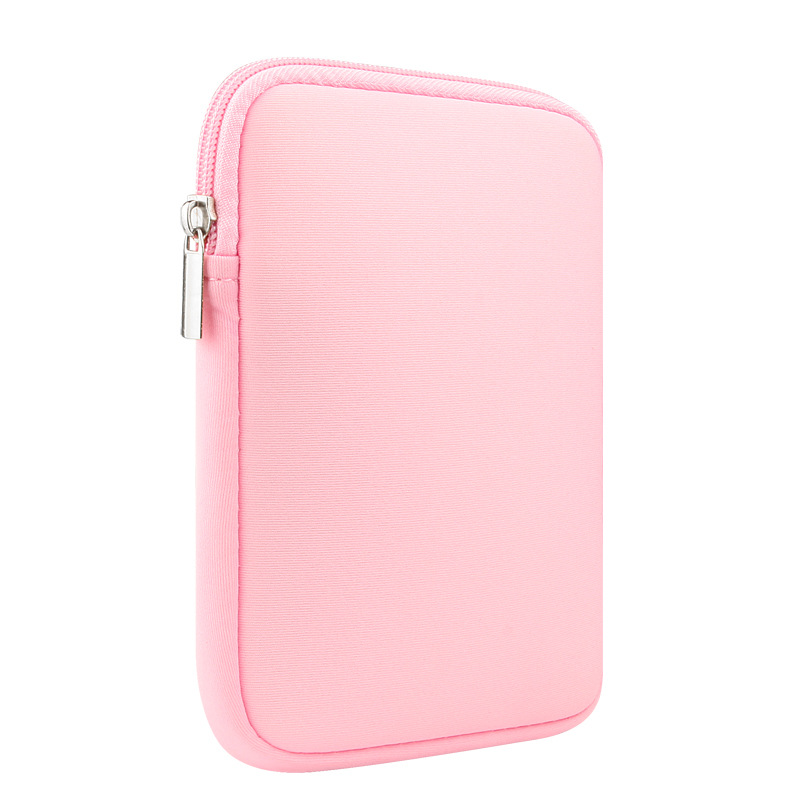KeFo Funda tablet 10.1 Universal Protective Travel Pouch Zipper Bag Cover case For ipad 2017 For Apple New iPad 9.7 2017 A1822