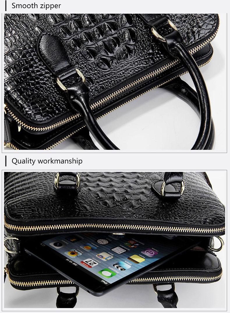 High Quality women handbags