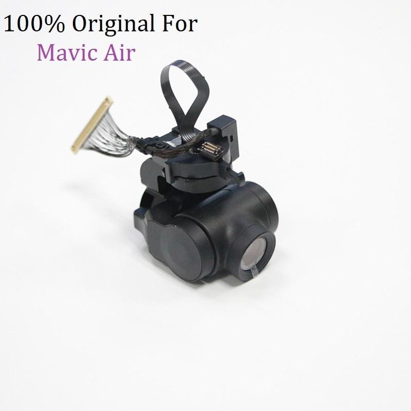 100% Original Mavic Air Gimbal Camera w/ Flex Cable Transmission Cable Repair Parts For DJI Mavic Air