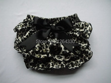 Baby Ruffle  NEW baby ruffle bloomers baby girls diaper covers newborn shorts toddler lovely summer pants  KP-SB004
