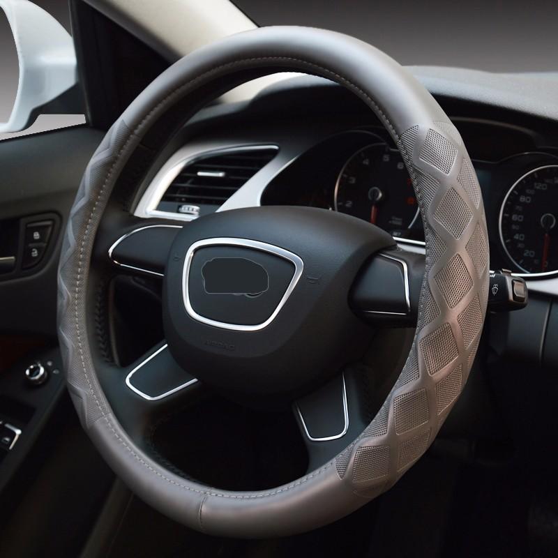 05 Car Steering Wheel Cover