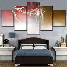 Leinwand Malerei Wand Kunst Modulare Bilder Anime Death Note Light Yagami Drucke Poster Moderne Cartoon Hause Dekoration Rahmen(China)