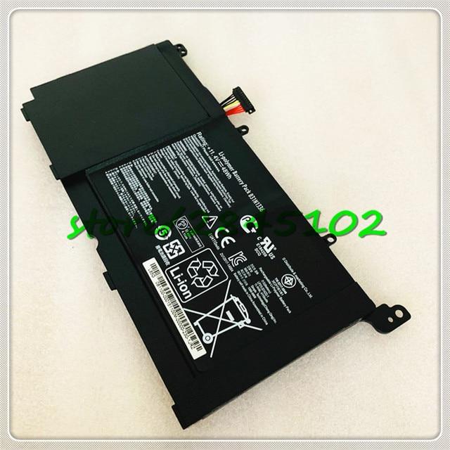 GYIYGY 11.4 V 48Wh B31N1336 Bateria Do Portátil para Asus VivoBook V551 V551L V551LA R553L R553LN S551 S55IL S551LN-1A Series Notebook