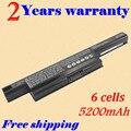 Jigu a41-k93 a32-k93 a42-k93 bateria do portátil para asus a93 a95vm A95V K93 A93SM K93SV A93S K95V K95VM A93SV K93S Series K93SM