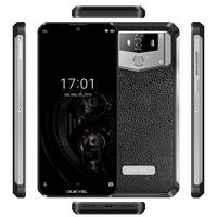 "19 OUKITEL K12 6G RAM 64G ROM Android 9.0 Mobile Phone 6.3"" 19.5:9 MTK6765 10000mAh 5V/6A Quick Charge Fingerprint Smartphone (3)"