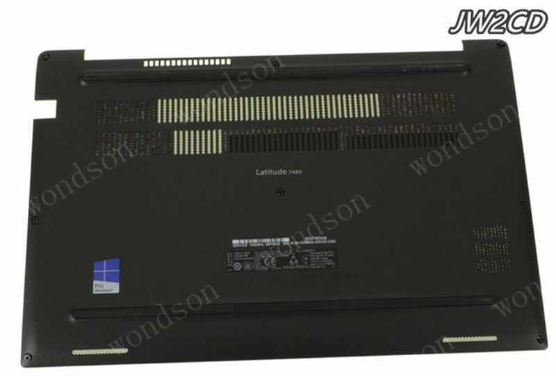 New Laptop Cover For Dell Latitude 7480 Bottom Access Panel